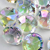 Decorative Acrylic Diamonds