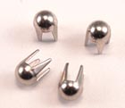 HEAVY DUTY NAILHEAD STYLE 20DOME LONG LEG 5MM