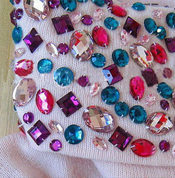 Sew On Rhinestones