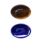 25X18mm Oval Cabochon