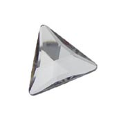 23mm Acrylic Triangle Jewels
