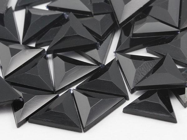 Black Triangle Gems