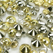 Metal Studs for Bedazzler