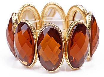 Oval Jewels