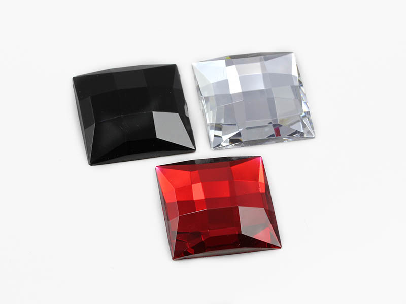 Square Gems