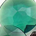 green treasure gems by allstarco